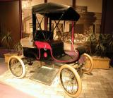 Horseless Carriage - LA Museum of Natural History - CP5k