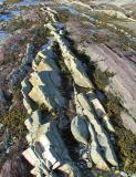 la scie de pierre