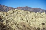 Valley of the Moon near La Paz