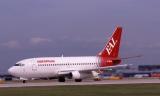 G-CEAH European Air Charter B737-229