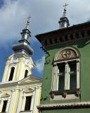 Timisoara - Serbian Orthodox Cathedral