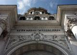 Arad - Hungarian Church