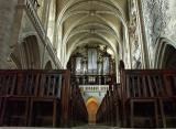 Sibiu - Evangelical Cathedral