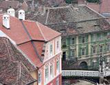 Sibiu - Liars' Bridge