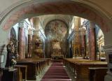 Sibiu - Catholic Cathedral