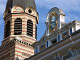 Sibiu - Orthodox Cathedral