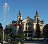 Cluj-Napoca - Theatre
