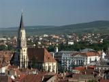 Cluj-Napoca