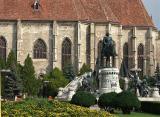 Cluj-Napoca - Piata Unirii