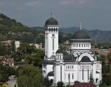 Sighisoara - Orthodox Cathedral