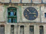 Sighisoara - Clock Tower