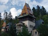 Sinaia - Pelisor Palace