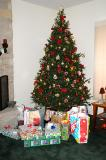 Christmas Day at Carl and Prisci's
