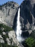 Yosemite Falls...