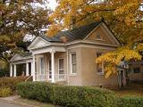 Old House Roanoke Virginia Nov. 3, 2002