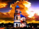 Abandoned Russian Church...