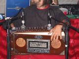 Balkan Beat Box 10 Dec 04