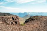 FT Faroe Telecom on the highest mountain in Faroe Islands