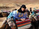 Camel jock