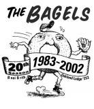 Bagels 2002 Team Photos