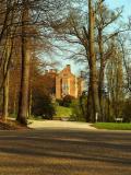 Bramshill Old House