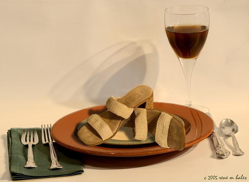 : filet of sole :