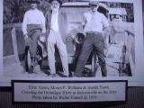 Great Grandfather Moses Peterson Williams On Jacksonville Ferry