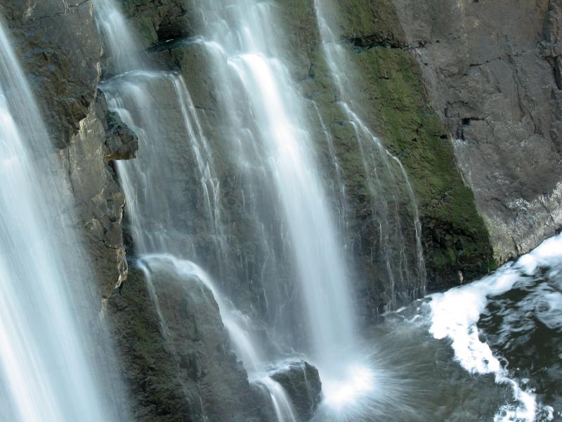Great Falls, Paterson NJ