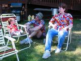 012-Dennis, Bill and Carolyn