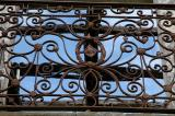 Iron grille - Barcelos
