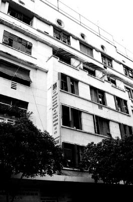 Saigon Apartment