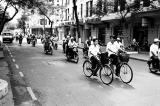 Street of Saigon VI