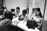 Handicraft Workers