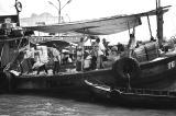 Fishermen of Mekong River