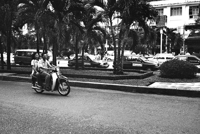 Street of Saigon I