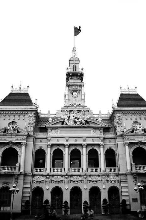 Saigon City Hall I