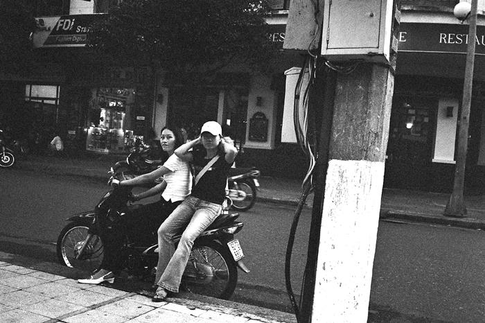 Saigon Ladies