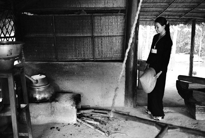 Rice Wine Distillery