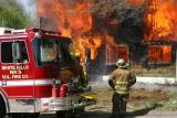 Platt Rd. Live Fire Training (Shelton) 5/1/05