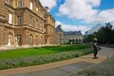 Palais Du Luxemborg / Jardin du Luxemborg