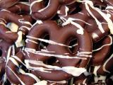 Heather's pretzels