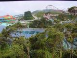 Outdoor Theme Park
