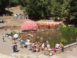 June 21st, 2002 - Solstice Healing 2002 - California