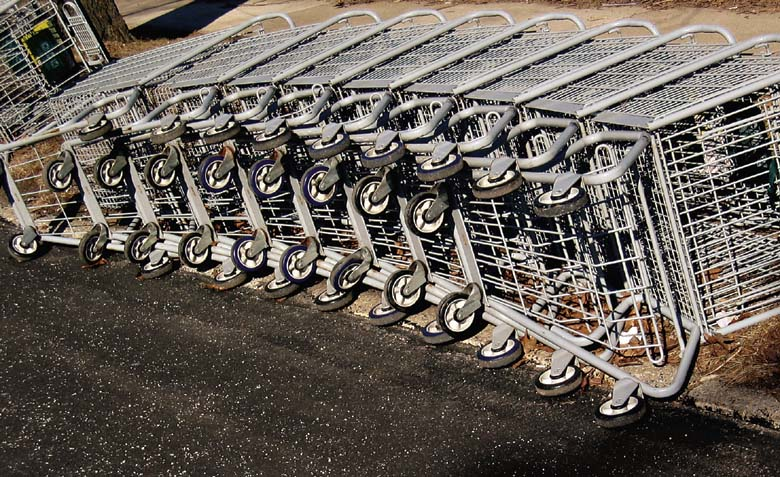 Carts<br>5909