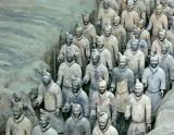 Terra Cotta Soldiers, Xi'an
