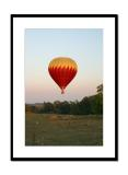 Amish Country Balloon Tours. Anpetu Wi Au Wacipi.