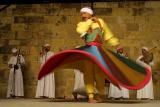 Souffi-dancing