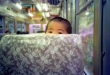 eyes on train