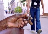 Mon cigare et moi !