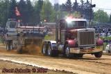 Ag Center Tractor Pull 2005